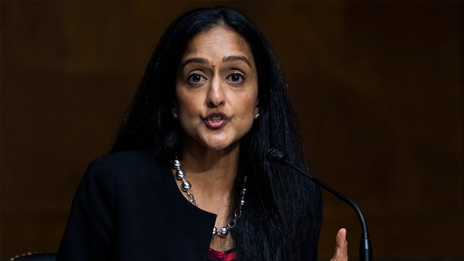 Carrie Severino: Biden Justice Department nominee Gupta too extreme for associate AG -- here's why