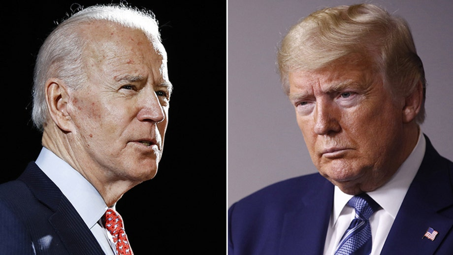 Biden credits Trump on vaccine effort before adding program was in 'worse shape' than expected