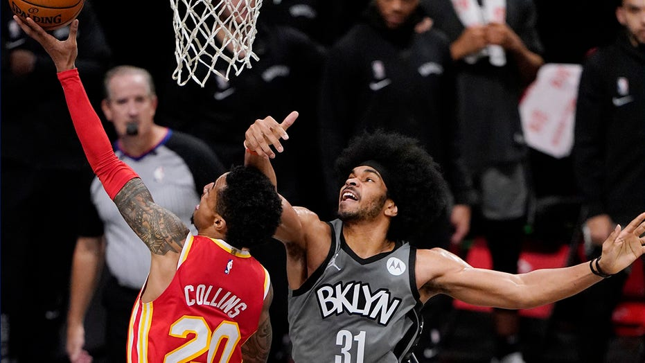 Brooklyn Nets star credits 'secret sauce' for impressive performance against Jazz
