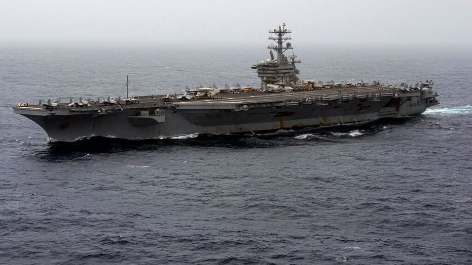 Navy analyzes future aircraft carrier designs
