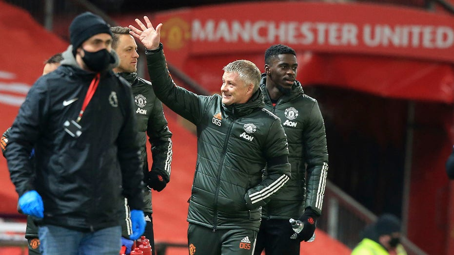 Man United gaining respect from rivals ahead of crucial week