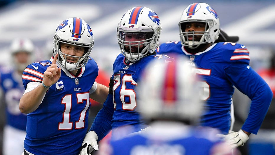 Dolphins miss chance to clinch after 56-26 loss to Bills