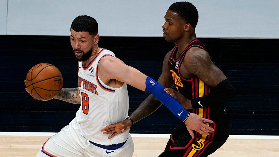 Austin Rivers On State Of Knicks I Ve Been On Bad Teams Before This Is Not One Fox News