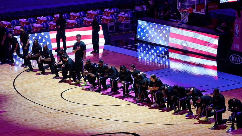 Celtics, Heat contemplate boycotting game, release joint statement amid US Capitol chaos