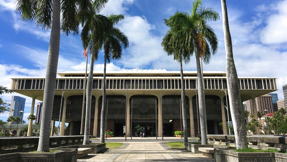 Hawaii lawmakers introduce bill lowering voting age to 16