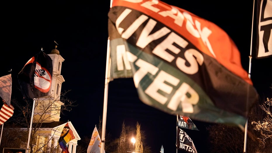 Black Lives Matter movement nominated for Nobel Peace Prize