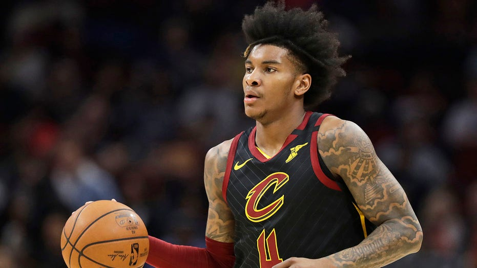 Cavaliers, Kevin Porter Jr. expected to go separate ways: Reports