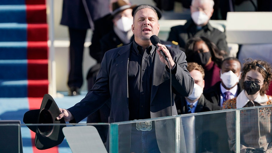 Everything Garth Brooks has said about politics