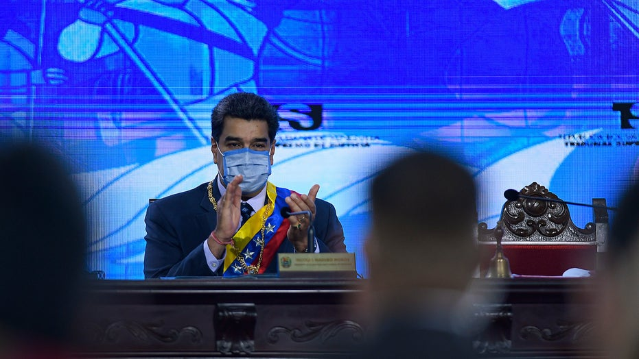 Venezuela hired longstanding Democratic donor for $  6M