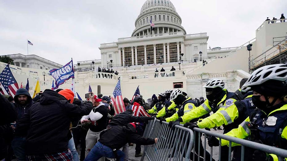 House reaches deal for bipartisan Capitol riot commission, as 2 GOP reps call for more oversight