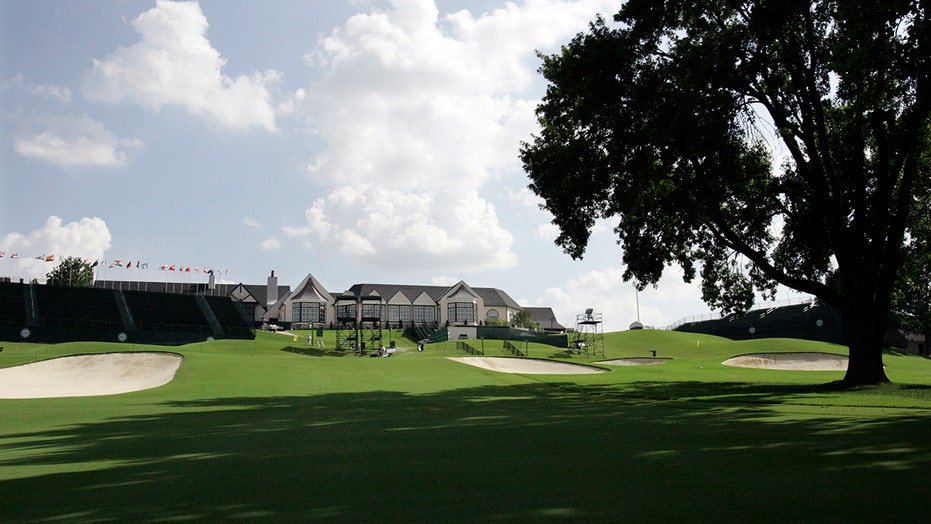 Southern Hills to replace Trump National for '22 PGA