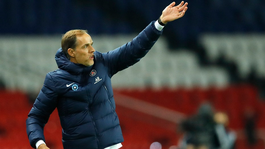 Chelsea hires Thomas Tuchel as manager on 18-month contract