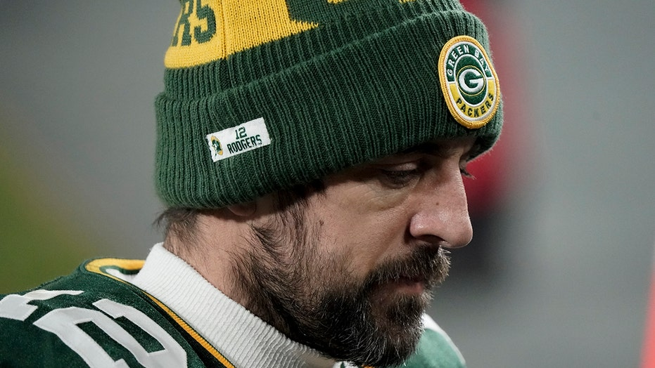 Aaron Rodgers' future with Packers speculated after latest NFC Championship loss