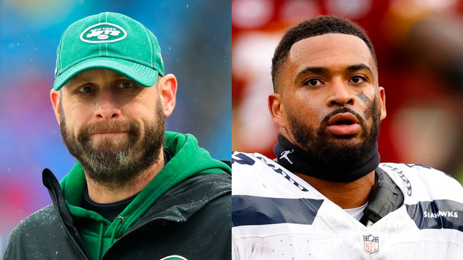 Seahawks in talks with ex-Jets head coach Adam Gase about offensive coordinator position: report