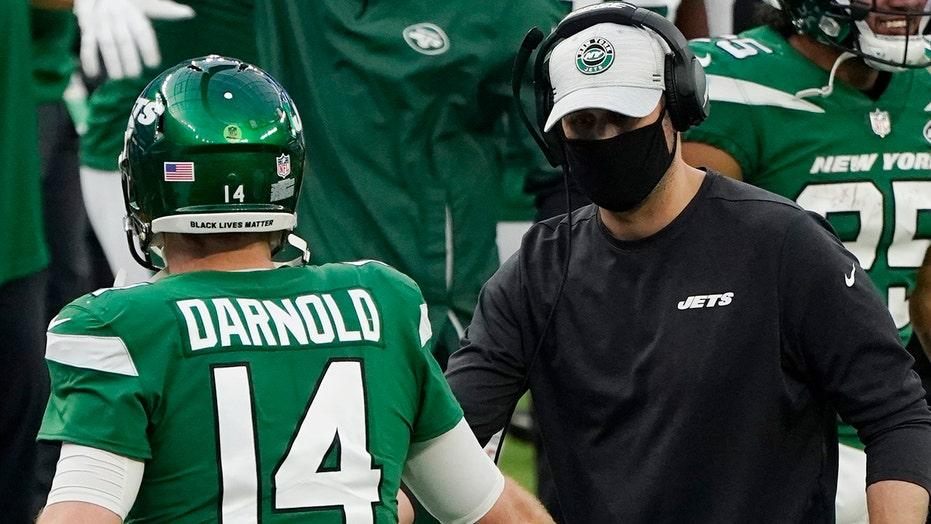 These NFL head coaches might not be back in 2021, insider says