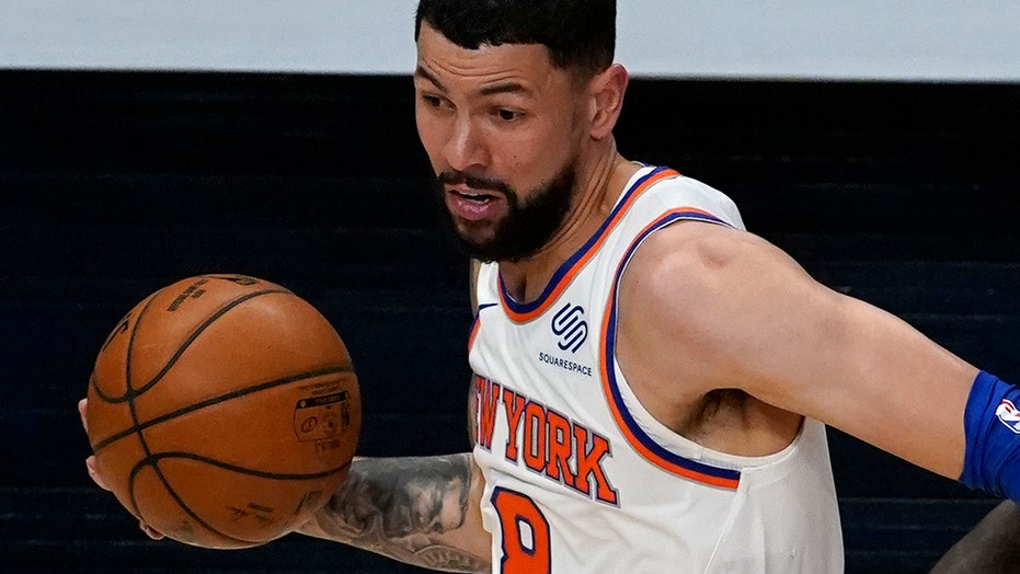Knicks' Austin Rivers: 'Ignorance' causing coronavirus pandemic to be 'more delayed and more serious'
