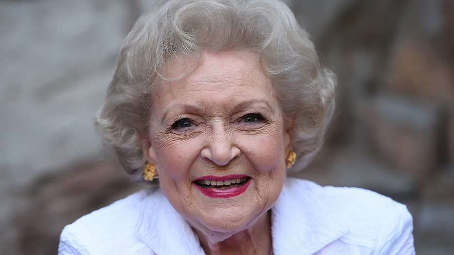 Betty White reveals how she'll spend her 99th birthday in quarantine