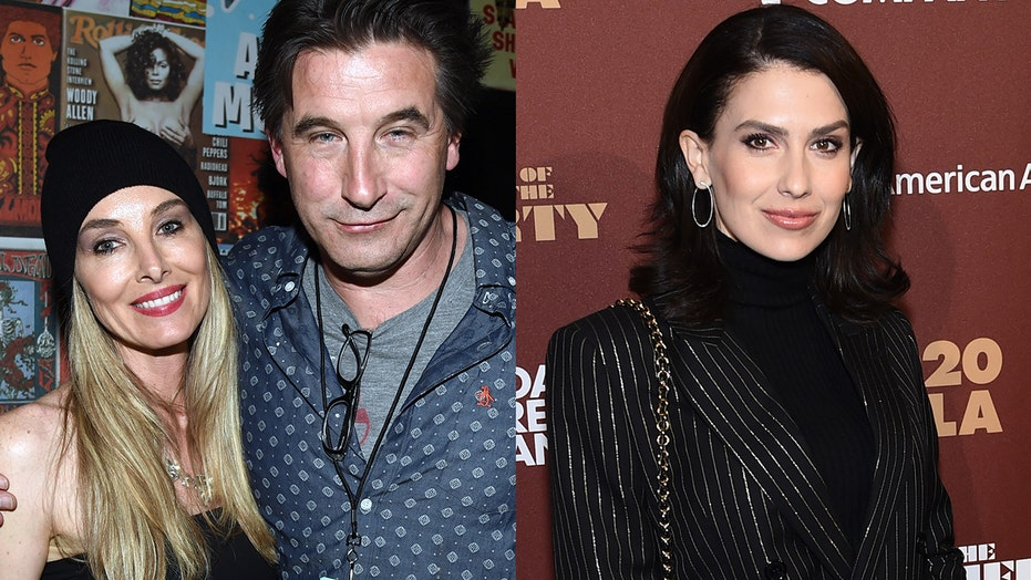 Billy Baldwin, wife Chynna Phillips address Hilaria Baldwin's Spanish heritage scandal
