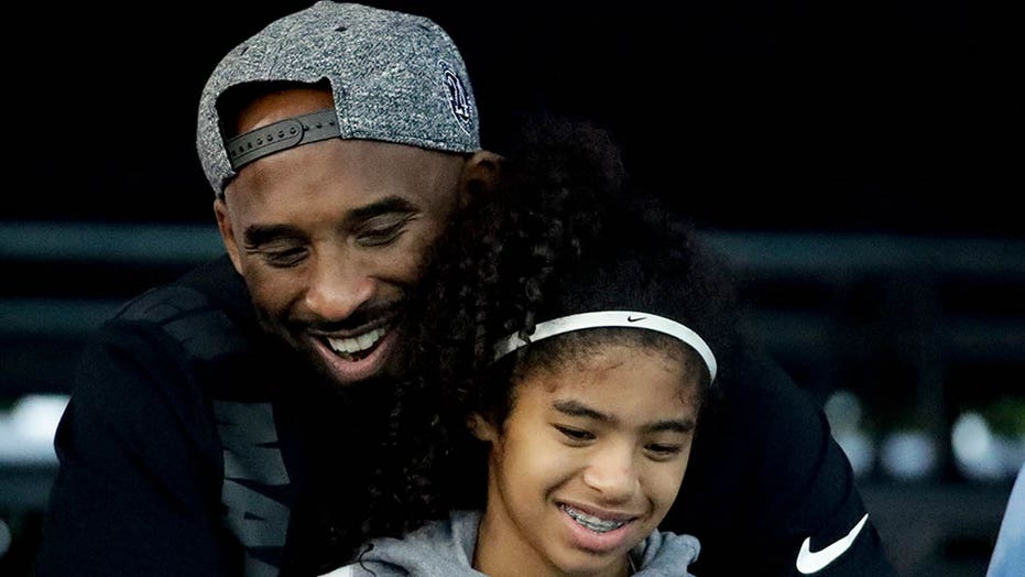 Vanessa Bryant honors anniversary of Kobe Bryant, daughter Gianna's deaths with letter from Gigi's best friend