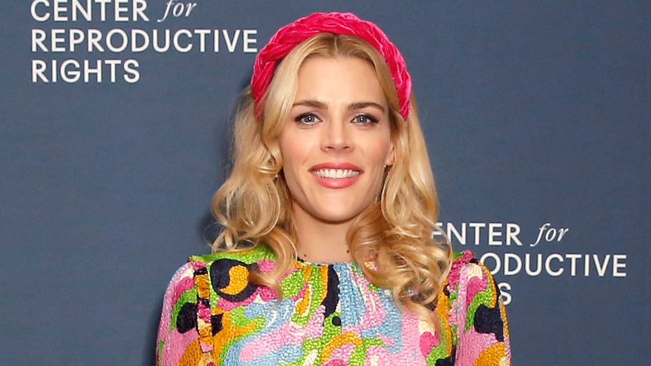 Busy Philipps reveals her child Birdie, 12, is gay, prefers they/them pronouns