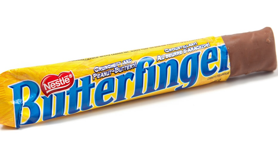 Butterfinger teases possible peanut butter release: 'Maybe sometime in the future'