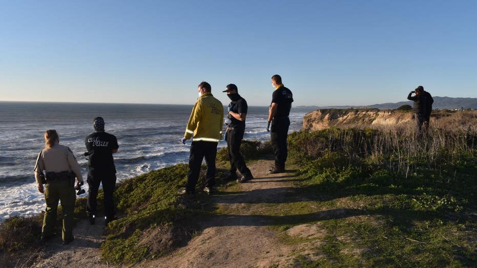 California boy, 12, missing after being swept into the Pacific Ocean, search suspended: report