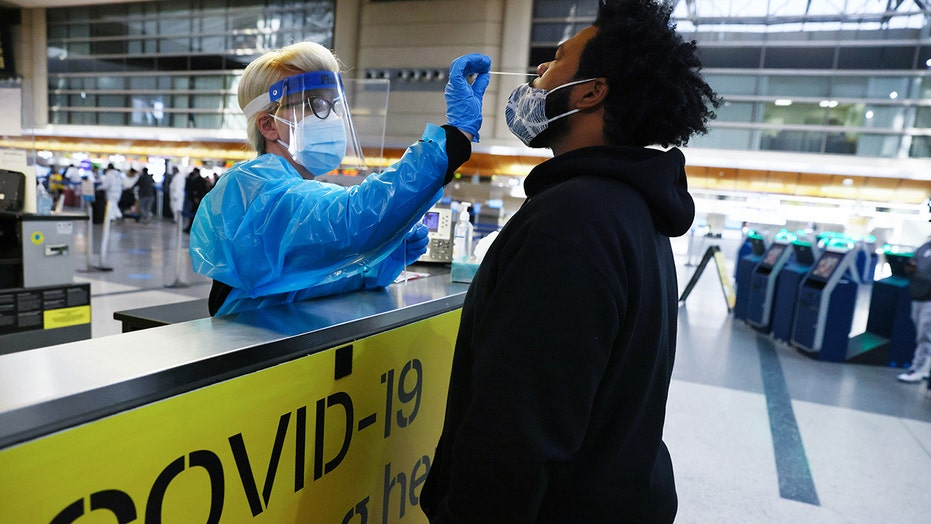 WHO warned in 2020 against China travel bans, as coronavirus cases grew