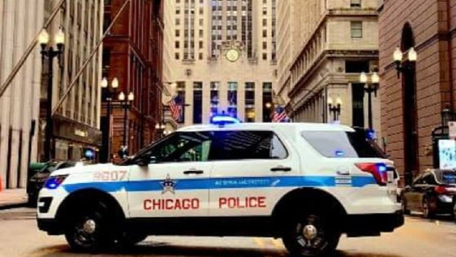 4 teens charged in series of Chicago carjackings as city grapples with alarming spike