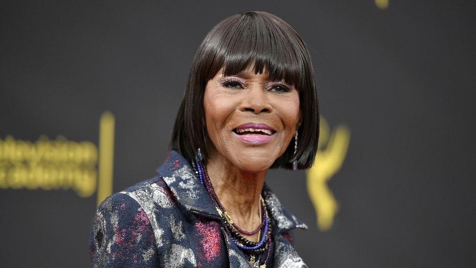 Cicely Tyson, groundbreaking actress, dead at 96
