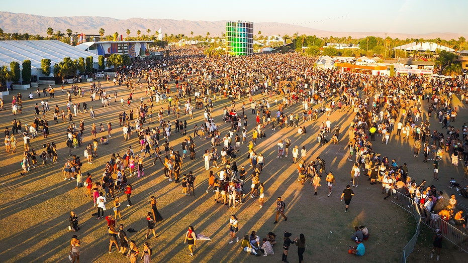 Coachella, Stagecoach music festivals canceled for 2021 weens coronavirus