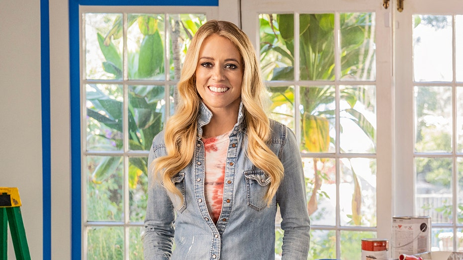 HGTV star Nicole Curtis on why she took a two-year break from TV: 'I was wearing way too many hats'