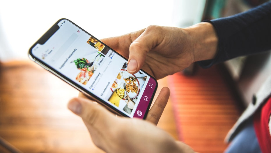 California delivery app helps struggling restaurants during pandemic