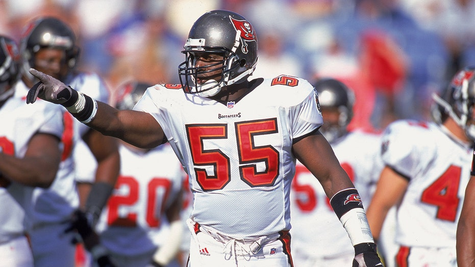 'Unfair' to compare Bucs' Super Bowl teams, Hall of Famer Derrick Brooks says