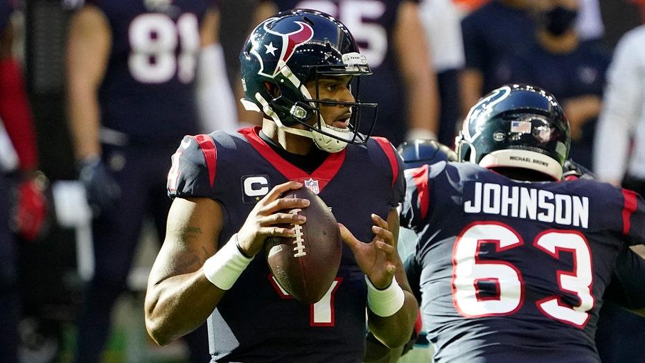 Deshaun Watson needs a diaper change, Super Bowl-winning head coach says