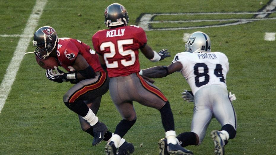 Super Bowl LV victory would end Bucs' long title drought