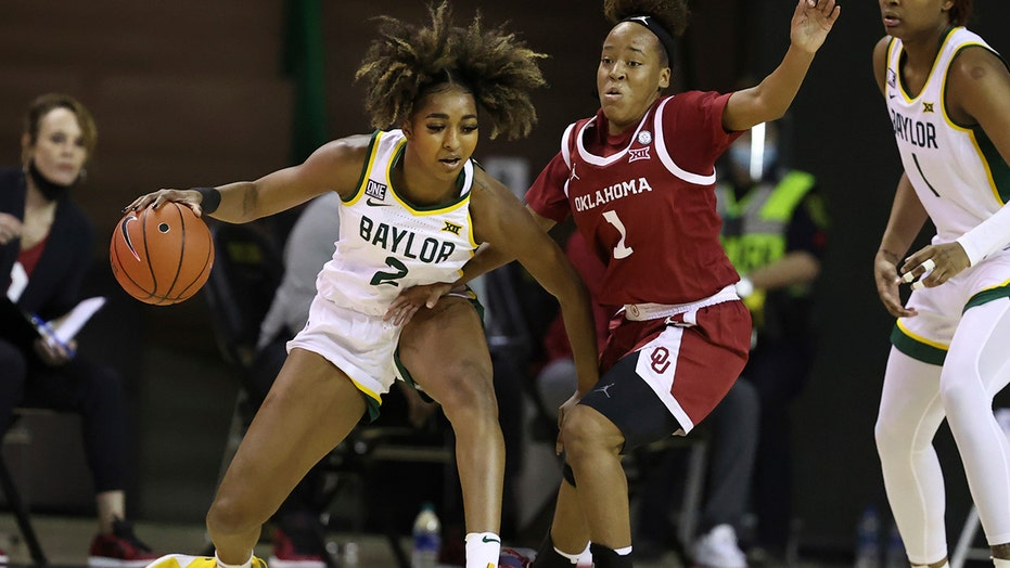 No. 9 Baylor women win again at home, 84-61 over Oklahoma