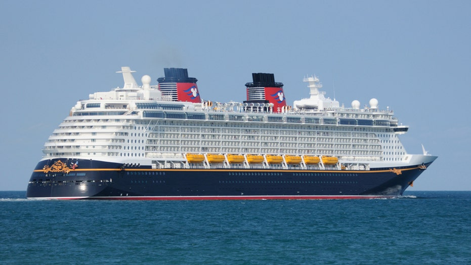 Disney Cruise Line won't relaunch sailings in February