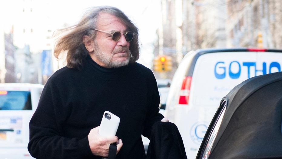 Trump's former doctor Harold Bornstein, who called him 'healthiest president ever,' dies