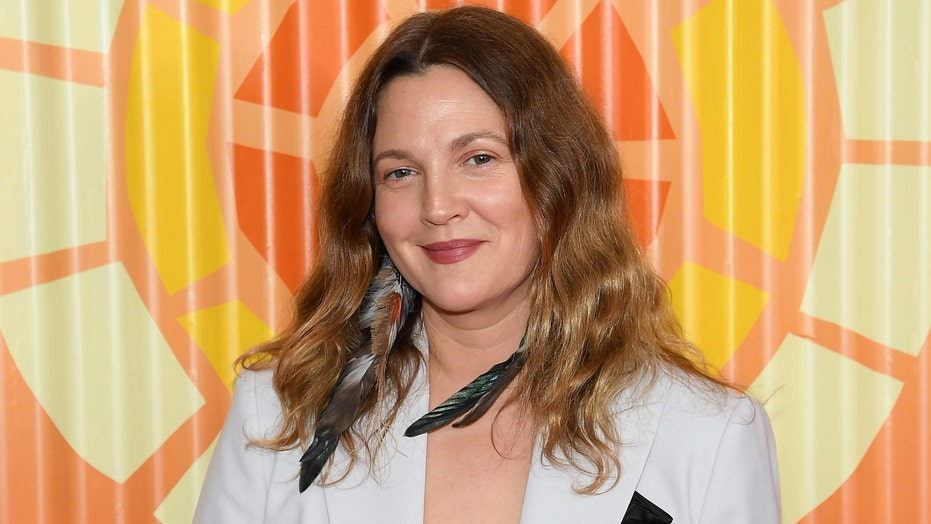 Drew Barrymore was stood up by a man she met on a dating app