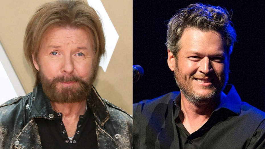Ronnie Dunn defends Blake Shelton amid backlash over new song 'Minimum Wage': 'Cultural scams'