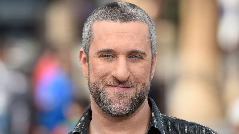 'Saved by the Bell's' Dustin Diamond hospitalized as he undergoes tests, team says: 'He's scared but upbeat'