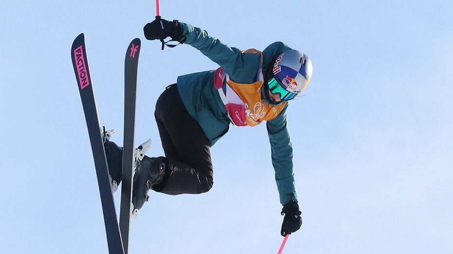A 17-year-old daredevil could be China's next Olympic star