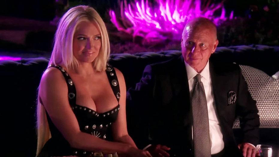 'RHOBH' star Erika Jayne's husband Tom Girardi's brother files for conservatorship amid divorce: report