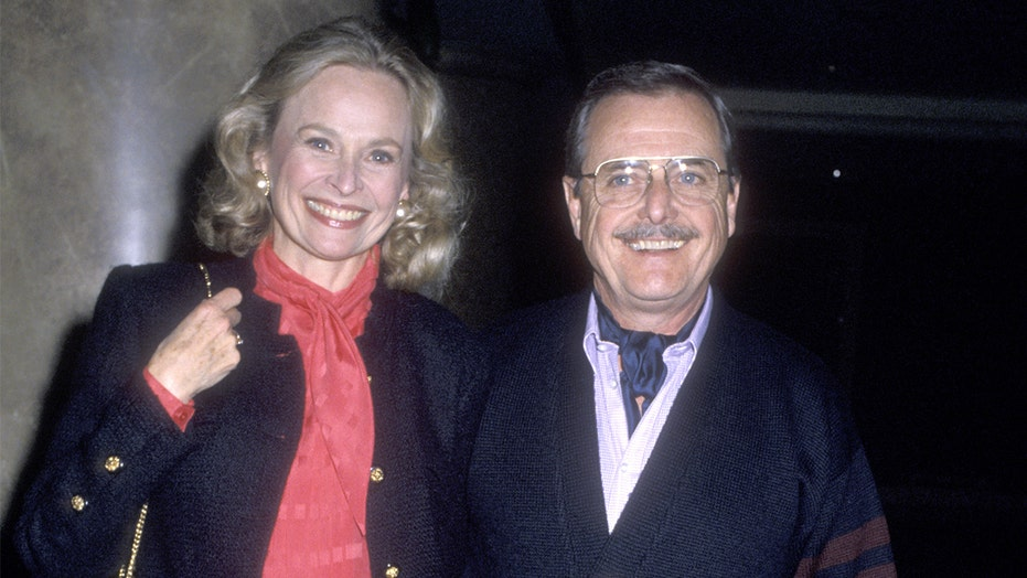 'Boy Meets World' star William Daniels, Bonnie Bartlett reveal secret behind their nearly 70-year marriage