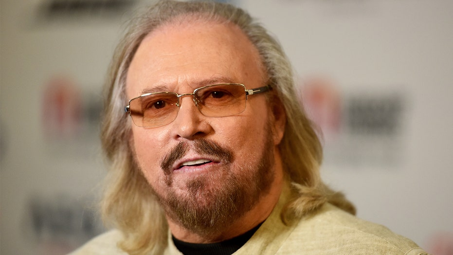 Bee Gees' Barry Gibb talks going country with 'Greenfields': 'You have to work pretty hard to be accepted'