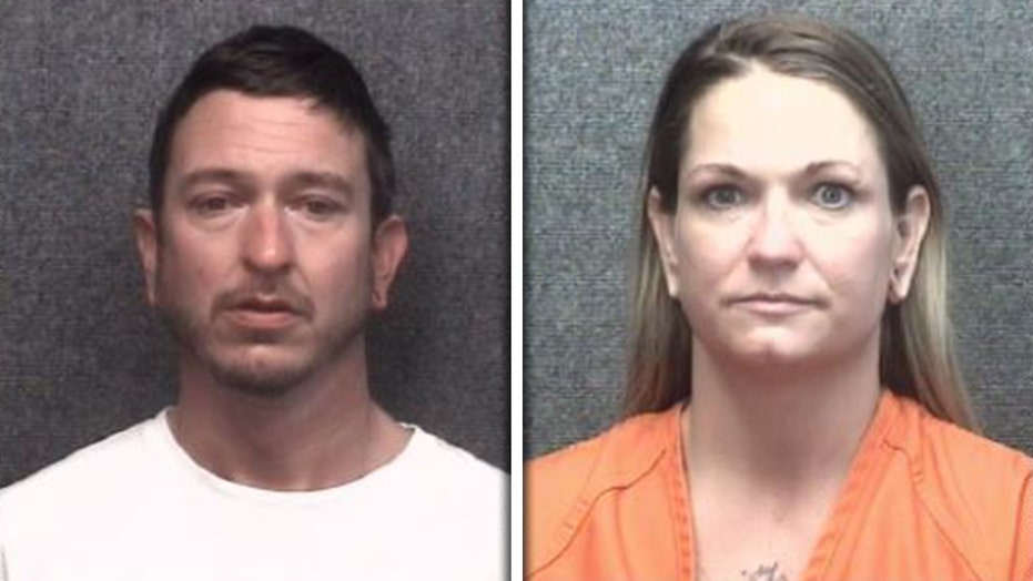 Couple accused of having sex on Myrtle Beach Ferris wheel charged with more indecent exposures