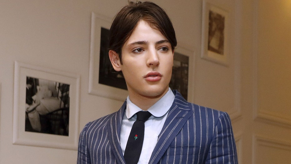 Harry Brant, fashion icon and son of Stephanie Seymour and Peter Brant, dead at 24