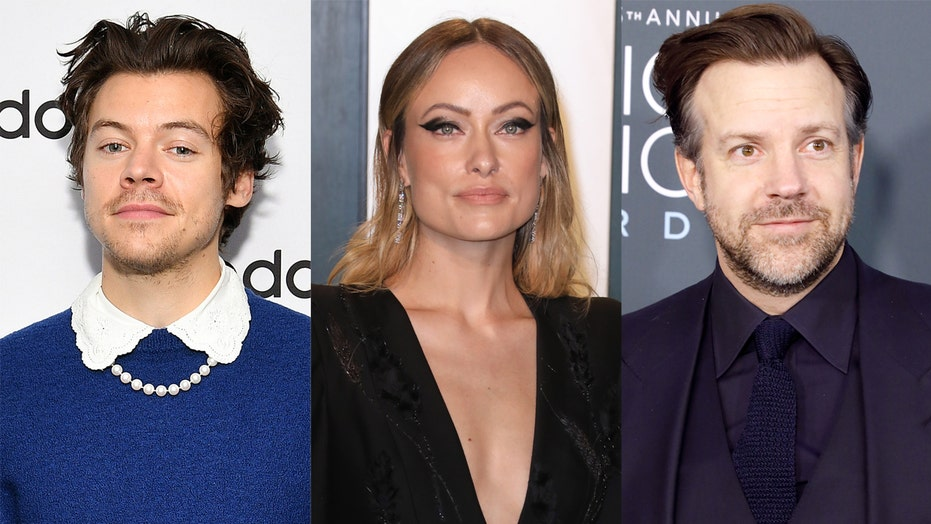 Harry Styles-Olivia Wilde romance has left Jason Sudeikis 'heartbroken': reports