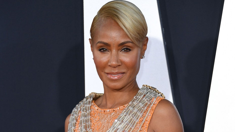 Jada Pinkett Smith debuts new buzz cut inspired by daughter Willow ahead of 50th birthday: 'Time to let go'