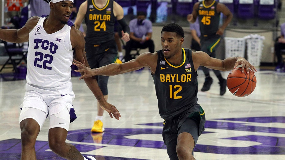Butler scores 28, No. 2 Baylor 11-0 after 67-49 win at TCU